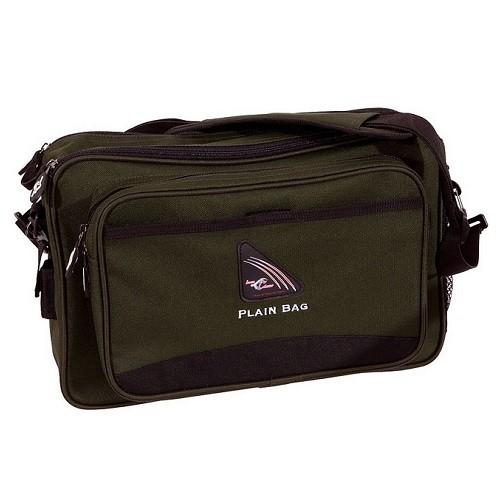Iron Claw Plain Bag