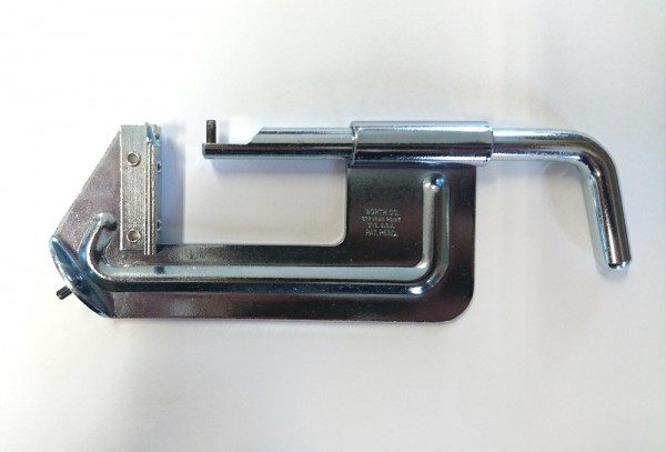 Profiblinker Spinner-Montagegerät