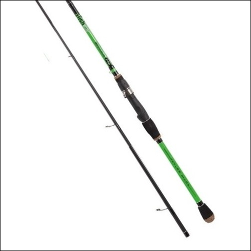 QUANTUM Throttle Spin 2,70m 18-74g by TACKLE-DEALS !!!