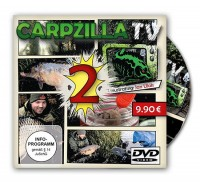 Carpzilla DVD TV 2