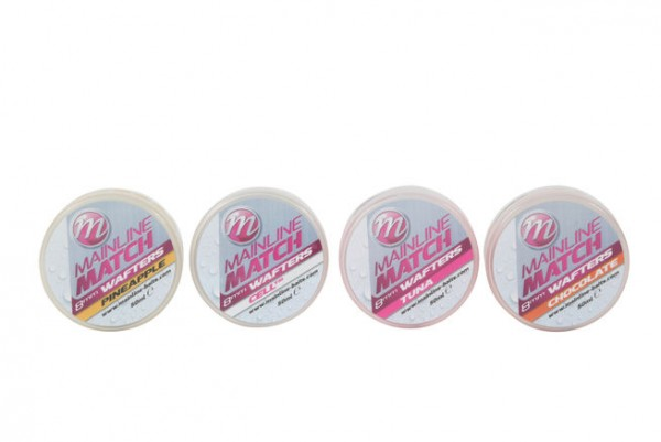 Mainline Match Wafters 8mm