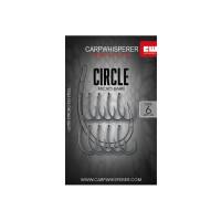 Carp Whisperer Circle Hooks micro barb