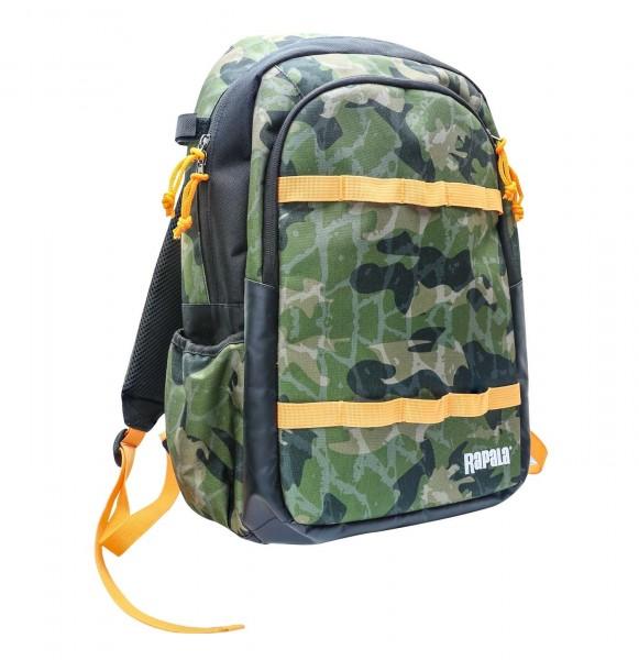 Rapala Jungle Back Pack