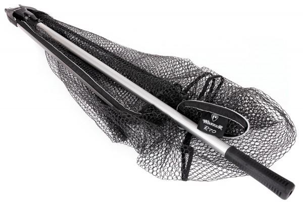 Fox Rage Warrior R70 Rubber Mesh Net 70cm 2,4m