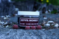 Gorilla Baits Devvil Monkey Pop Ups 50gr.