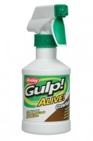 Berkley GULP! ALIVE Spray Minnow