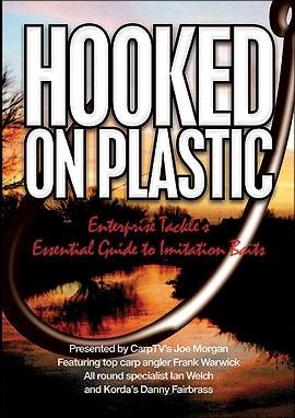 Enterprise Tackle DVD - Hooked on Plastic