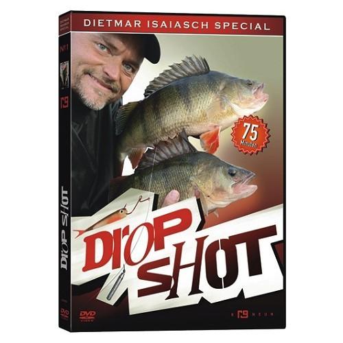 Drop Shot mit Dietmar Isaiasch DVD