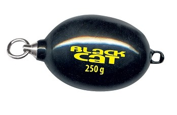 Black Cat Clonk Lead