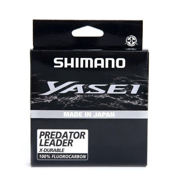 Shimano Yasei Predator Fluorocarbon 10m