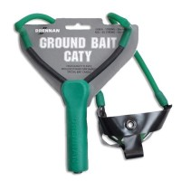 Drennan Ground Bait Caty Green Soft Action