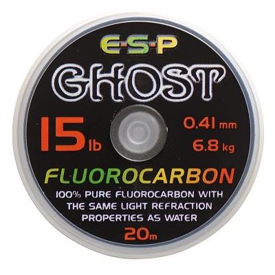 E-S-P Ghost 18lb 20m