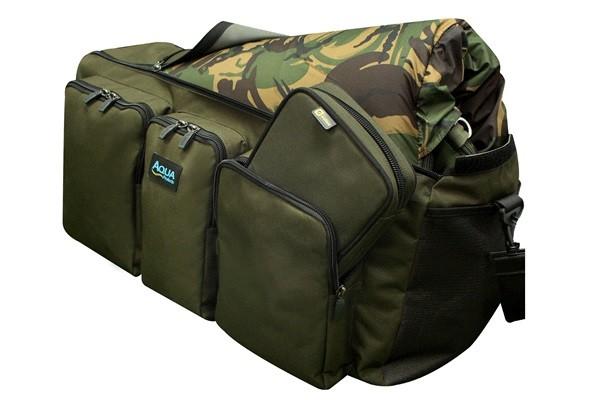 Aqua Products Black Series Combi Mat Bag