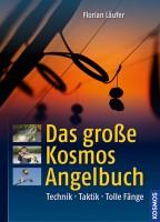 Das große Kosmos Angelbuch