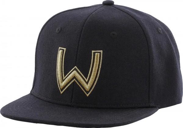 Westin W Viking Helmet One Size Black/Gold