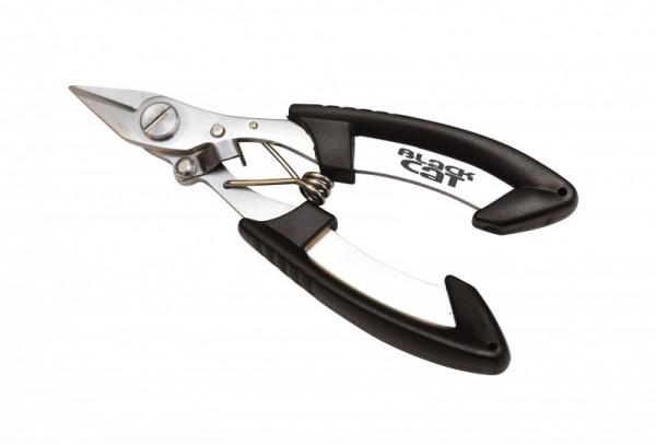 Black Cat Braid Scissor