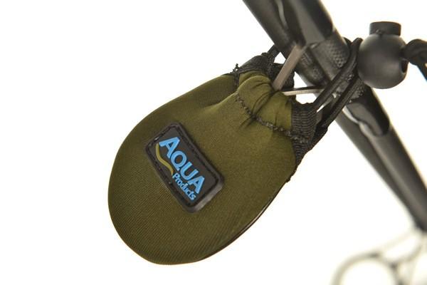 Aqua Products 50mm Neoprene Rod Ring Protectors 3er Pack