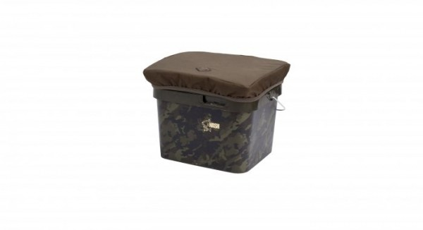 Nash Tackle Rectangular Bucket Cushion