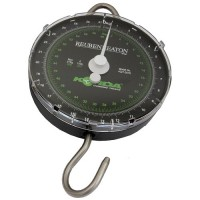 Korda Scales 27kg 60lb Ltd Edition Green