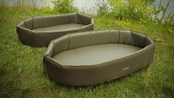 Trakker Sanctuary Self Inflating Crib XL