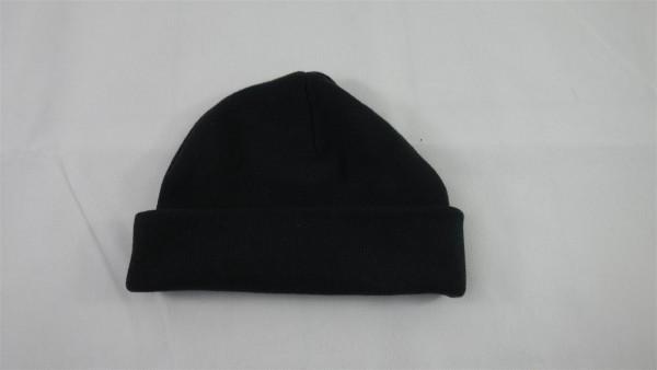 B-Ware Wollmütze schwarz