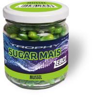 Zebco Trophy Sugar Mais grün Muschel 125g