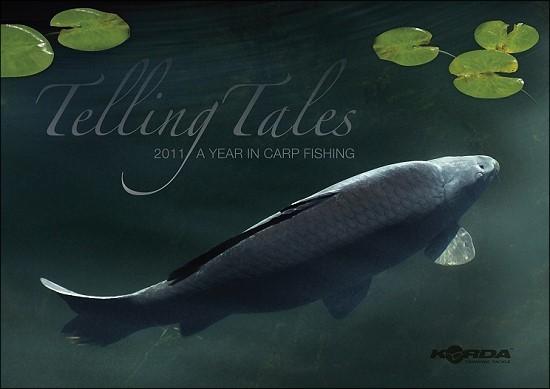 Korda Yearbook Telling Tales 2011